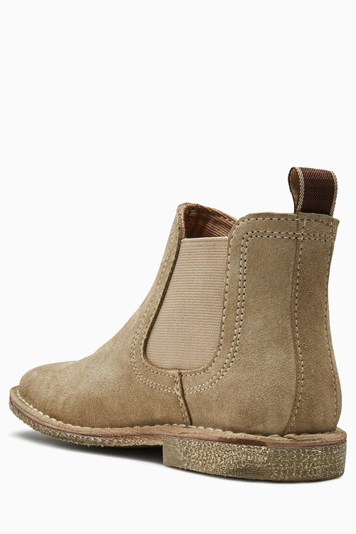 Next Water Resistant Chelsea Boots (Older)
