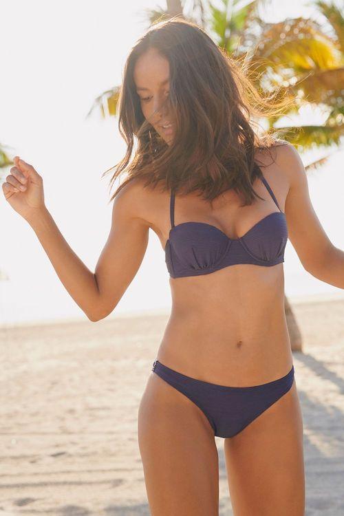 Next Bralet Bikini Top