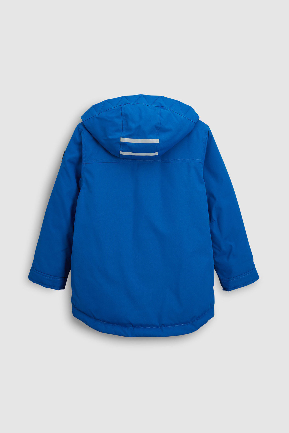 11bf45f2c Next Edgy Parka (3-16yrs) Online
