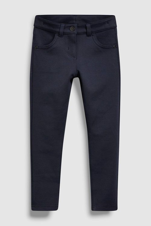 Next Skinny Stretch Trousers (3-16yrs) - Standard