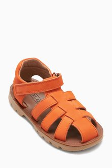 Next Leather Sandals (Younger)
