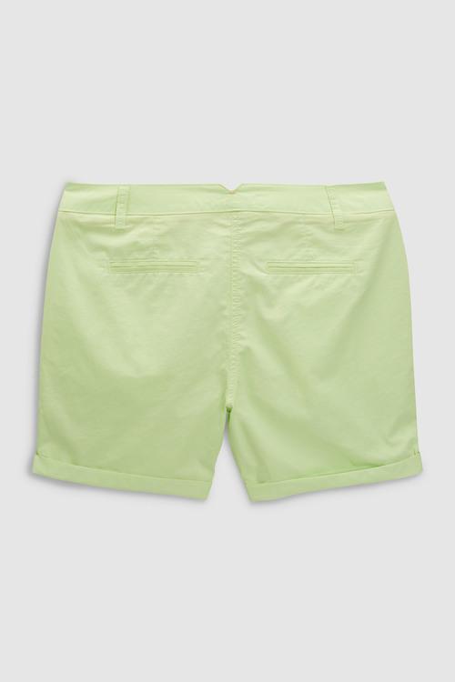 Next Chino Shorts