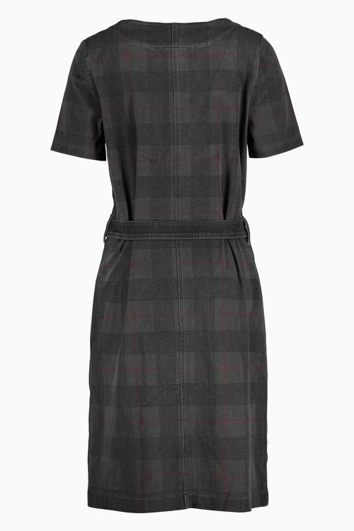 Next Denim Jersey Dress - Tall