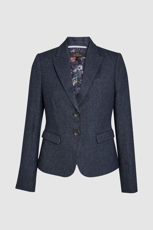 Next Heritage Single Breasted Jacket - Tall