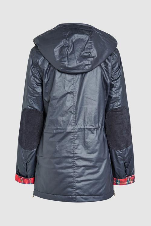 Next Wax Jacket - Tall