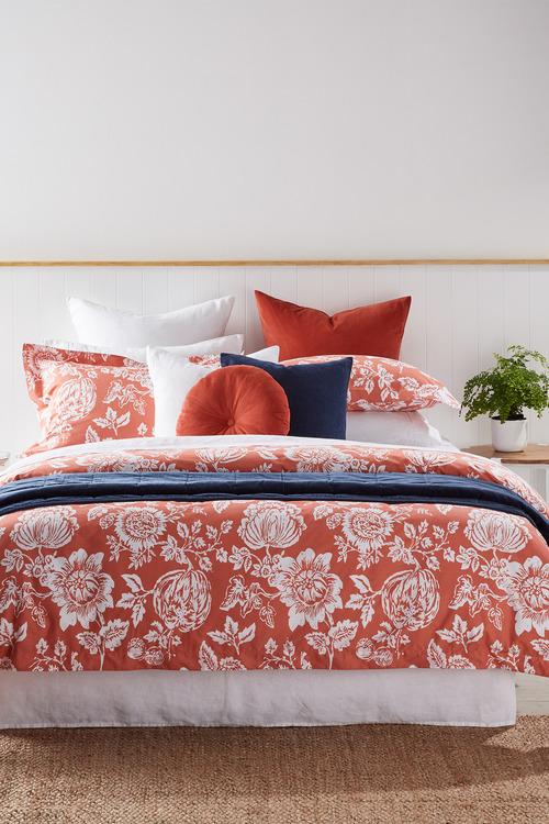 Centifolia Duvet Cover Set