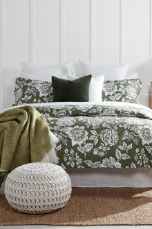 Centerfolia Duvet Cover Set
