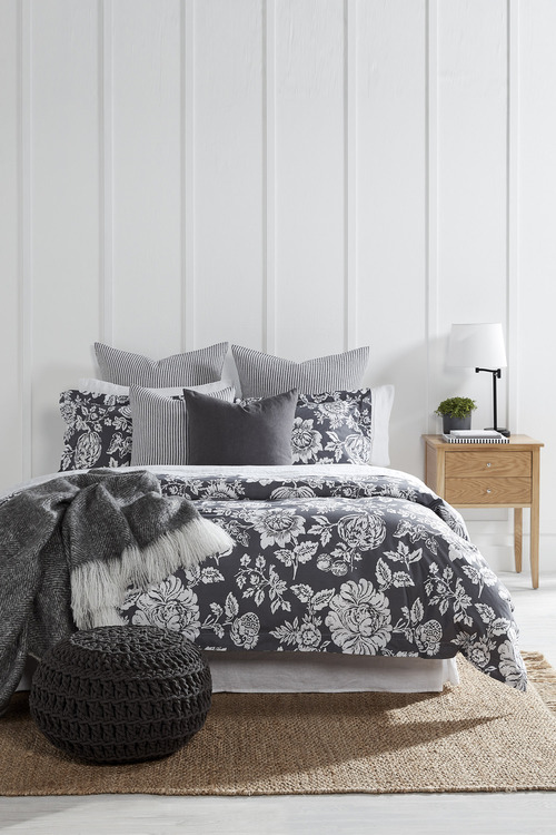 Centifolia Duvet Cover Set