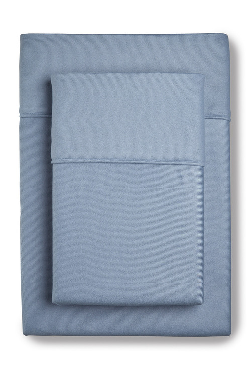 Microflannel Sheet Set