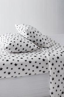 Polar Flannel Sheet Set - 215305