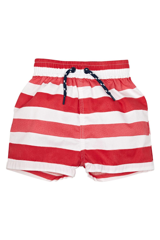 8d7eaea3ac Pumpkin Patch Stripe Board Short Online | Shop EziBuy
