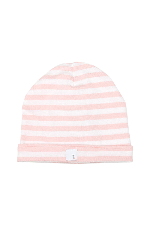 83b88d52232 Pumpkin Patch Stripe Organic Cotton Beanie Online