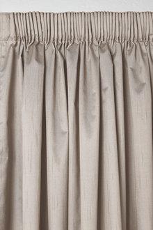 Kensington Pencil Pleat Curtains - 215854