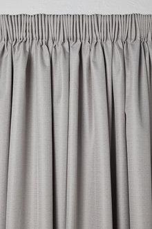 Sloane Pencil Pleat Curtain - 215857