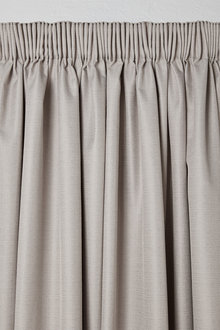 Sloane Pencil Pleat Curtain - 215857