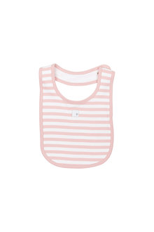 Pumpkin Patch Soft Stripe Bib - 215881