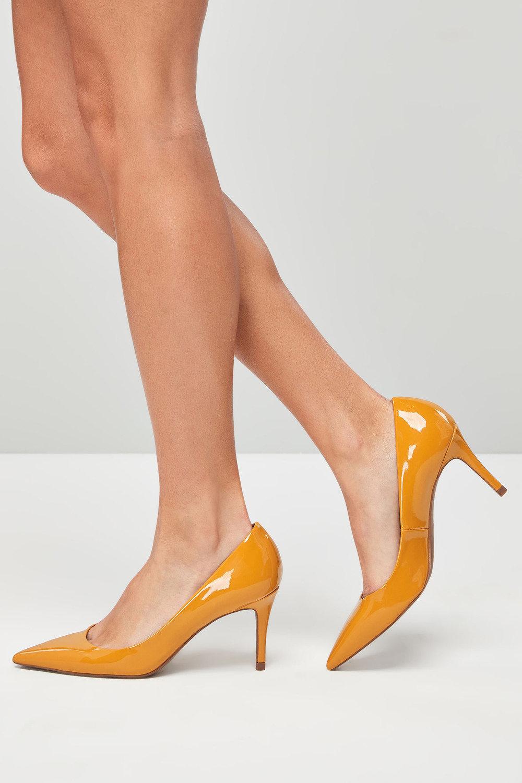 Next Mid Heel Court Shoes Online | Shop EziBuy
