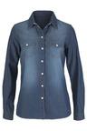 Urban Chambray Shirt