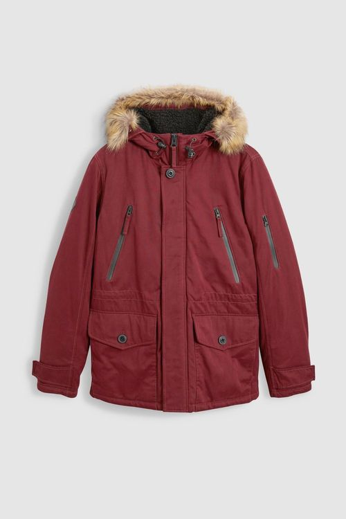 Next Parka Coat