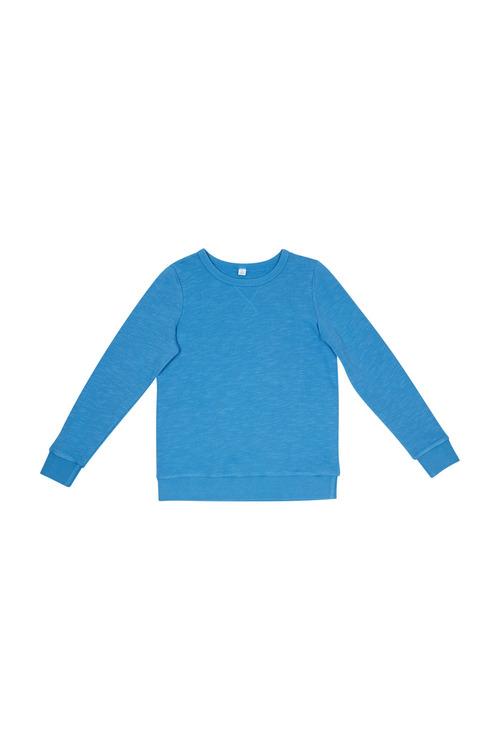 Pumpkin Patch Long Sleeve Crew Sweater