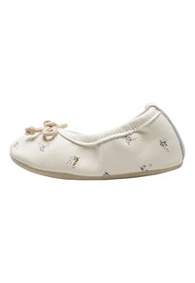 Next Ballet Pram Shoes (Younger)