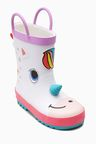 Next Unicorn Wellies (Younger)