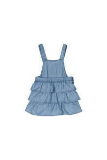 Pumpkin Patch Lyocell Pinafore