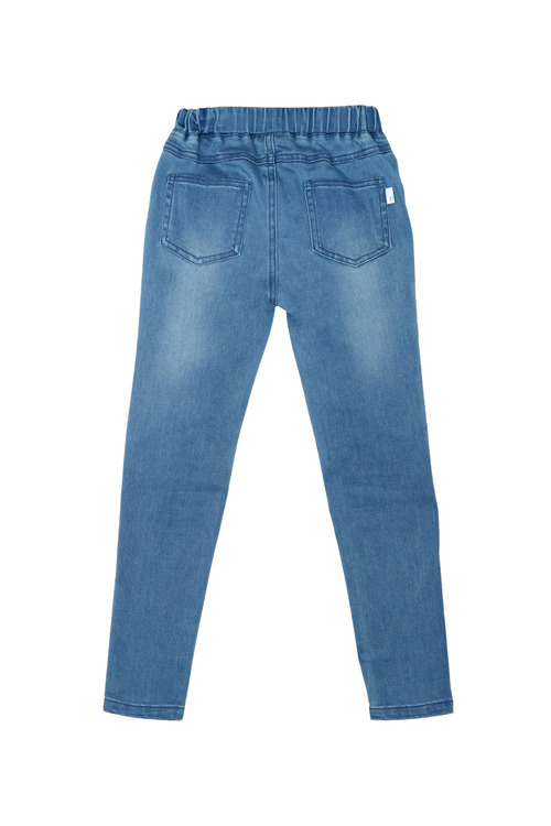 Pumpkin Patch Denim Jegging