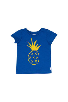 Pumpkin Patch Pineapple Tee