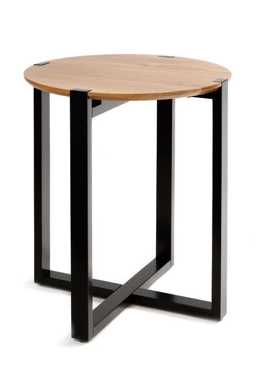 Holburn Side Table Oak
