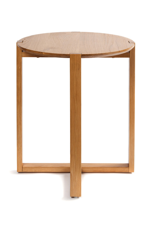Holburn Side Table Oak