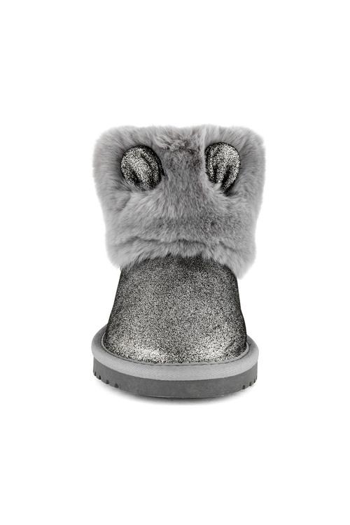 Pumpkin Patch Bunny Ear Ugg Boots