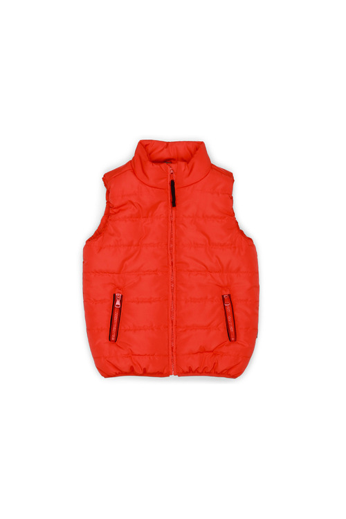 Pumpkin Patch Girls Puffa Vest