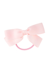 Pumpkin Patch Bow Hair Tie