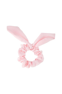 Pumpkin Patch Stretch Scrunchie Bow