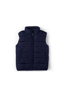 Pumpkin Patch Baby Girls Puffa Vest