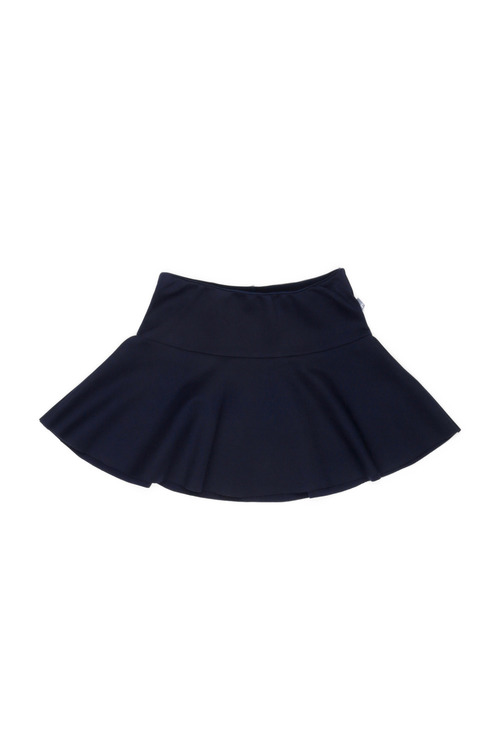 Pumpkin Patch Flip Bottom Skirt