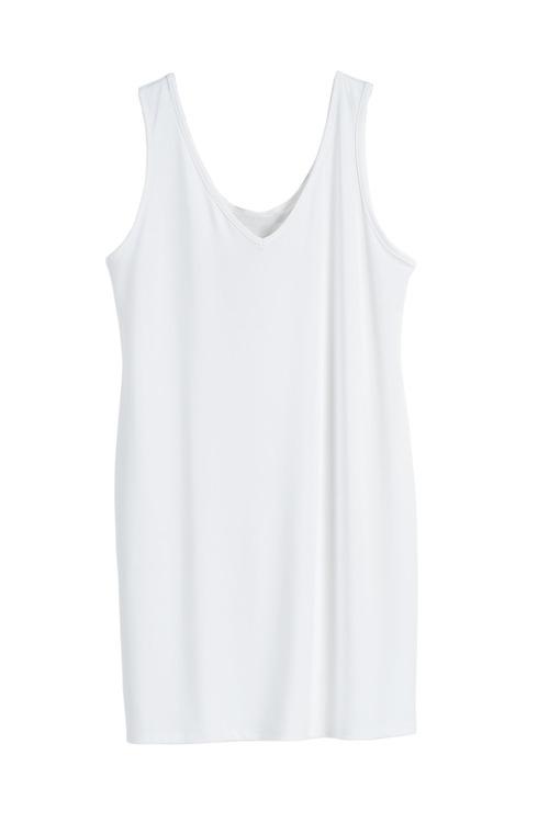 Plus Size - Sara Reversible Slip