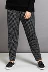 Plus Size - Sara Dry Knit Jogger