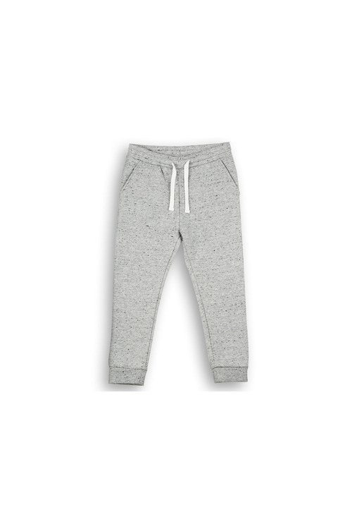 Pumpkin Patch Speckled Track Pant