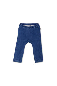 Pumpkin Patch Denim Harem Pant