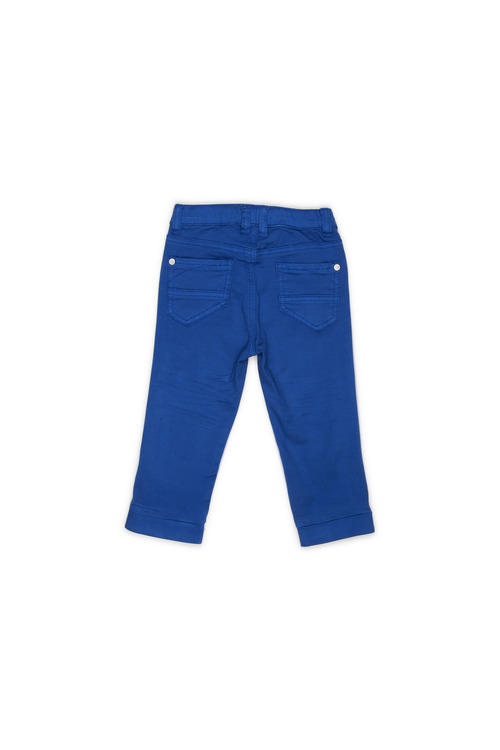 Pumpkin Patch Faded Chino Pant