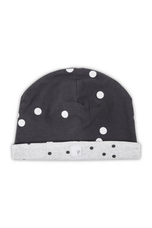 Pumpkin Patch Spot Beanie