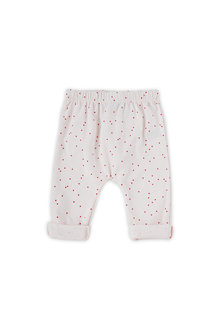 Pumpkin Patch Spot Harem Pant