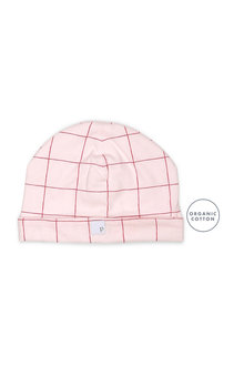 Pumpkin Patch Geo Cube Beanie
