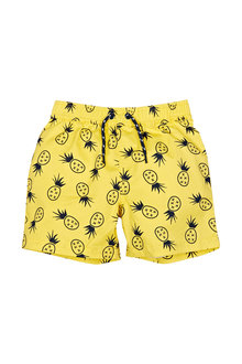 Pumpkin Patch Pineapple Boardshort