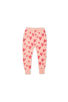 74868761db9 Pumpkin Patch Heart Track Pant