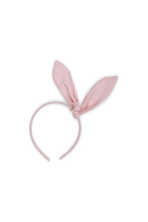 Pumpkin Patch Bunny Ear Headband