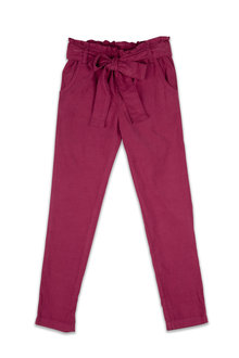 Pumpkin Patch Cord Pant