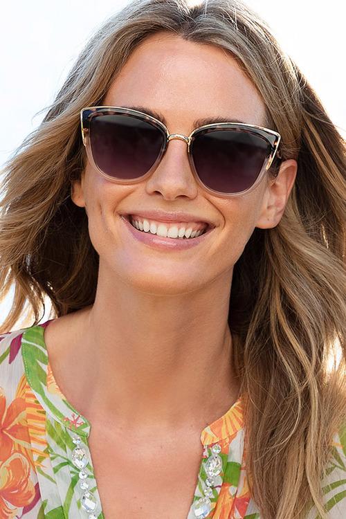 Georgia Sunglasses